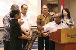 Pemprov Papua Barat Komitmen Laksanakan Pembangunan Berbasis Hijau, Ekonomi Biru dan Jingga