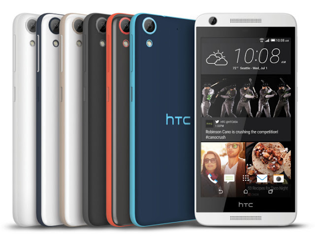 HTC Desire 626s Specifications - Inetversal