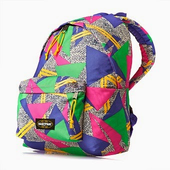 80s Festival Backpack