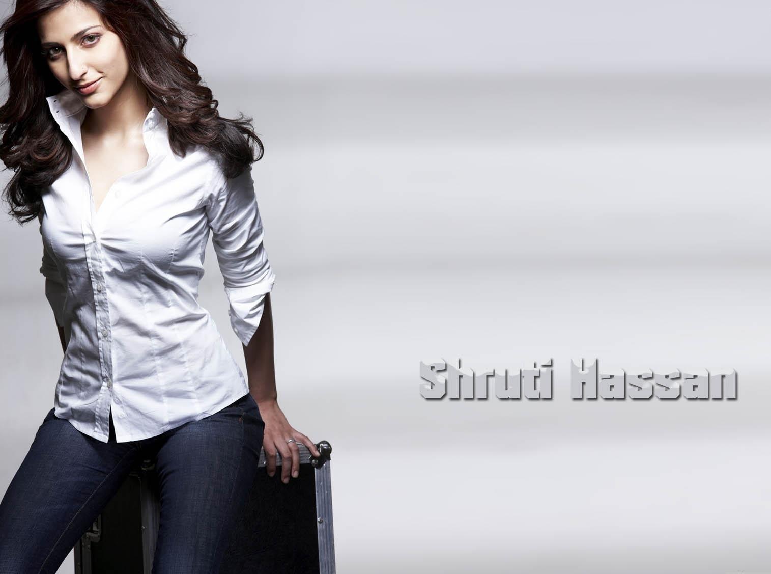 Shruti Hassan Images  Hot Photos - Hd Images 1080P-3961