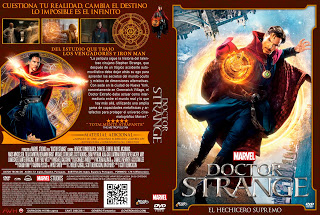 Doctor Strange V2