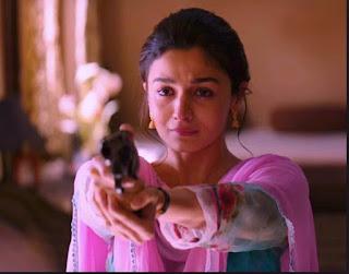 Alia Bhatt's New Movie Raazi Details