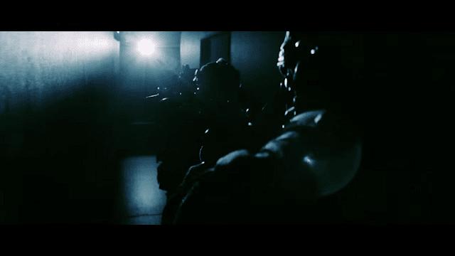 Resident Evil: Umbrella Corps Versi Live-action