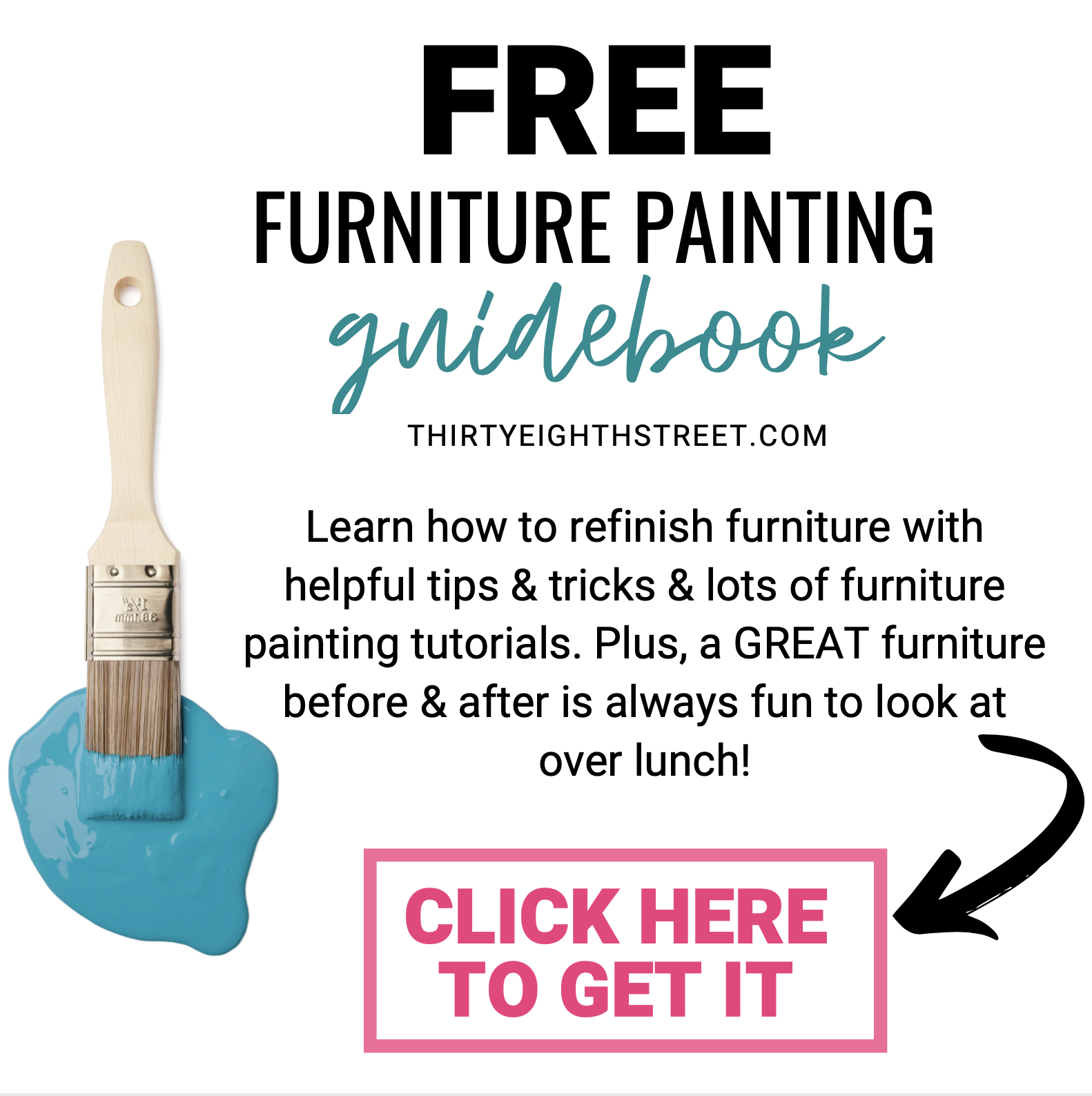 FURNITURE PAINT GUIDE