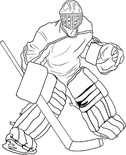 coloring pages of montreal canadiens logos | Montreal Canadiens Coloring Pages