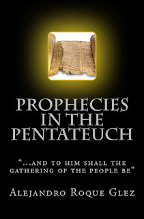 Prophecies in the Pentateuch at Alejandro's Libros