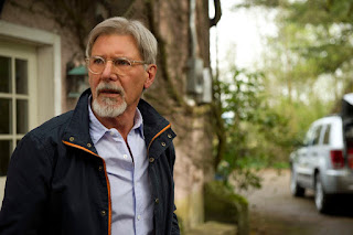 the age of adaline harrison ford