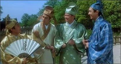4 นักปราชญ์แดนใต้