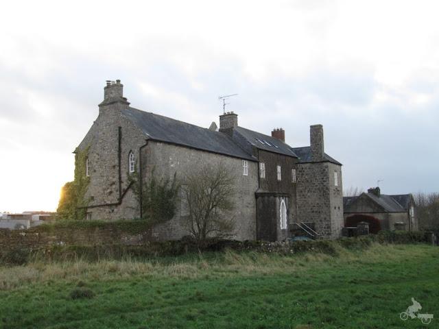 El Talbot castle