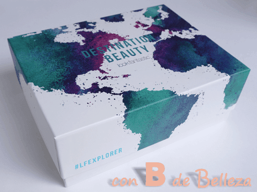 LFExplorer beauty box Marzo