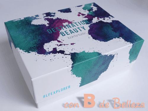 LFExplorer beauty box Marzo