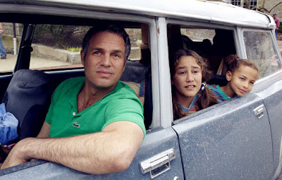 Sinopsis Film Infinitely Polar Bear (Zoe Saldana, Mark Ruffalo)