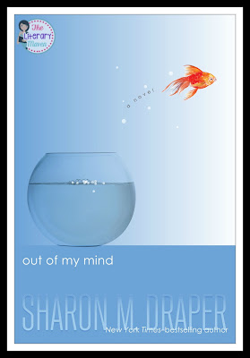 Recommended Read: Out of My Mind by Sharon Drapier. Melody wants the same things as any other fifth grade girl: to fit in, have friends, and maybe even get a spot on the Quiz Team. there is just one problem, she can't talk, and once she can, not everyone wants to listen.
