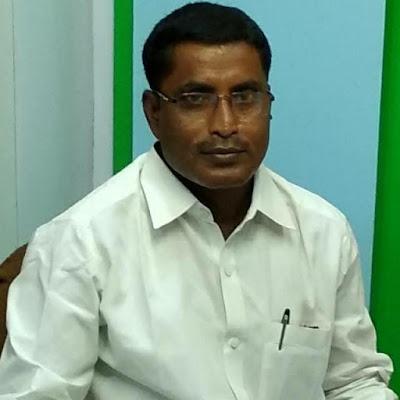 Pramod Sah JDU Katihar