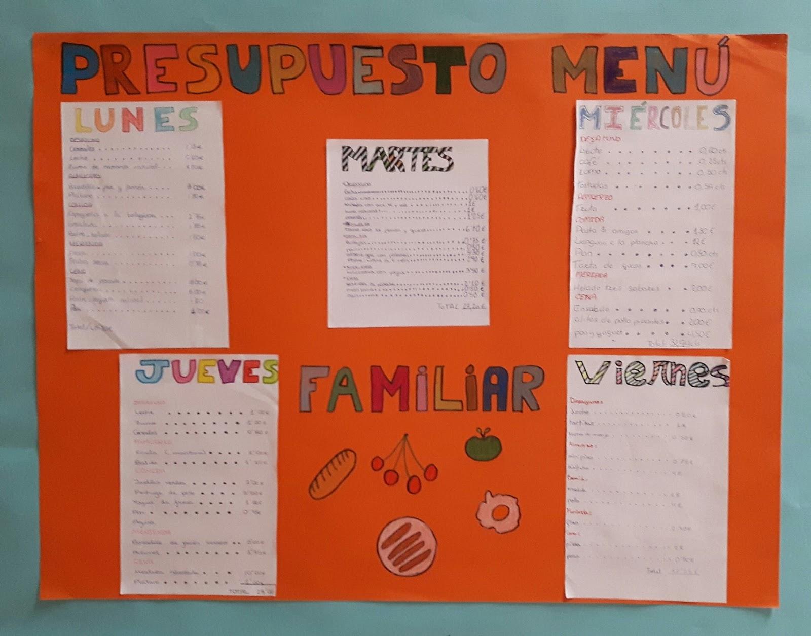 Agustinas-Valladolid-Primaria5-Menu-2016-2
