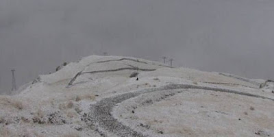 őszi havazás, havazás, Románia, extrém időjárás, Szárkő, Bánság