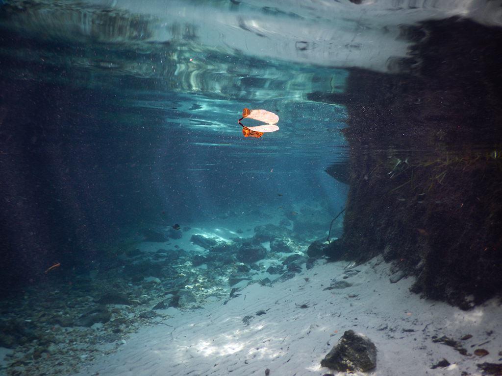 Cachoeira do Formiga, linda atração no Jalapão