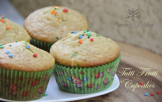 Tutti Frutti Cake Recipe In Urdu
