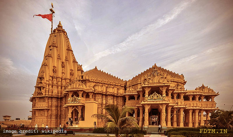 Somnath Temple, Gujarat: Know The Religious Belief and Significance
