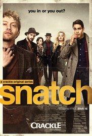 Snatch Temporada 1 audio latino capitulo 1