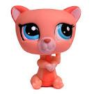 Littlest Pet Shop 3-pack Scenery Possum (#1625) Pet