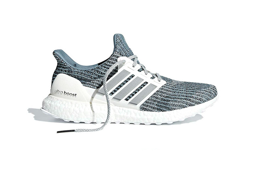 3cb6c5282dee97 Parley and adidas continue their longstanding partnership with yet another  fresh UltraBOOST colorway. The newest UltraBOOST will headline the upcoming  ...
