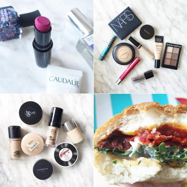 bbloggers, bbloggersca, lbloggers, fbloggers, fashion, style, instagram, instamonth, sephora, makeup, toronto, the black camel, veggie