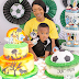 Tonto Dikeh Celebrates Her Son King Andre In Grand Style, As He Turns Two! (Photos)