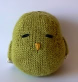http://www.ravelry.com/patterns/library/toy-birdy-knitting-pattern