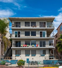 San Diego Condo, California Vacation Rental Home