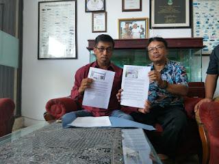 Terkait Larangan Wartawan Meliput RAT,  Ini Klarifikasi Pihak KPL Mina Sumitra.