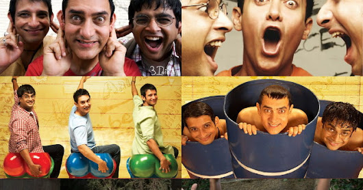 Download Movie India 3 Idiots 2009 Subtitle Indonesia - moba9