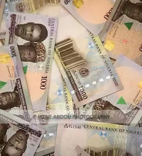Bloomberg LP Naira Rating