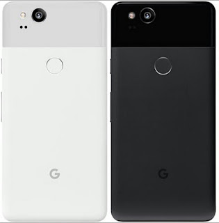 Google Pixel 2 Full Specifications And Price