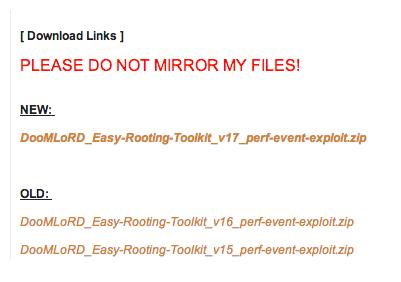 Cara Cepat Dan Mudah Root Sony Xperia Z