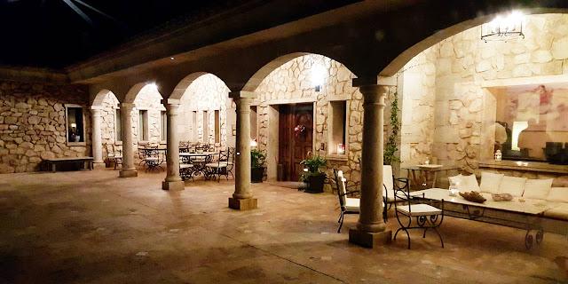 Encuentra vuestro espacio de boda en Ciudad Real