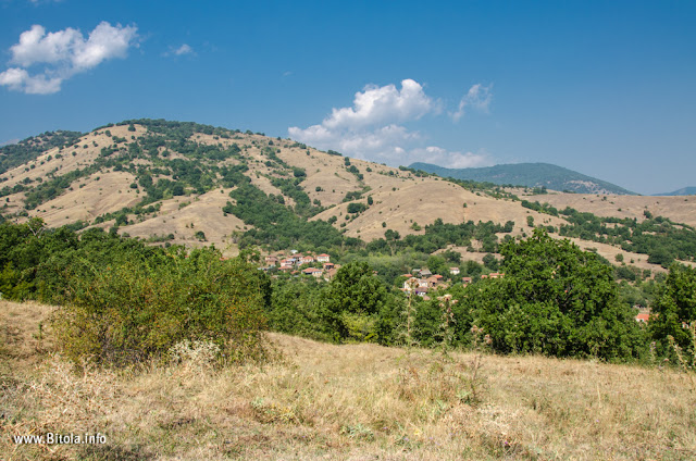Dragosh village, Bitola municipality, Macedonia