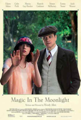 Magic in the Moonlight (2014) Sinopsis