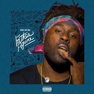 Rexx Life Raj - Father Figure (2016) -  Album Download, Itunes Cover, Official Cover, Album CD Cover Art, Tracklist