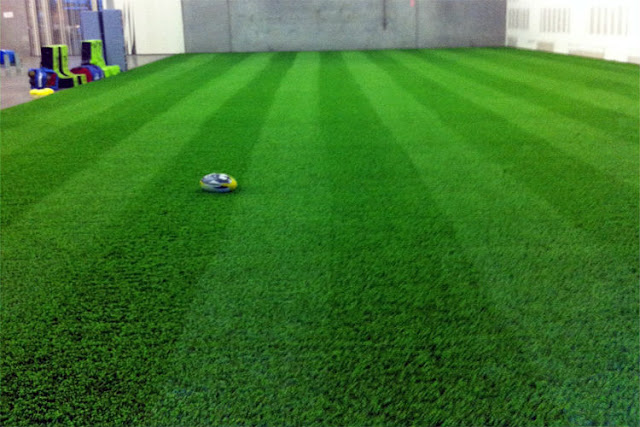 artificial grass installation chester