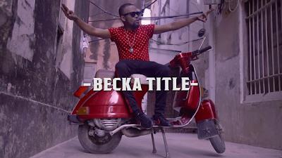 Becka Title - Sina Ubaya Nae