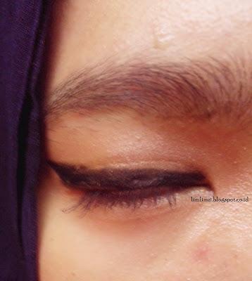 eyeliner makeover black jack