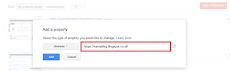 Cara Mengatasi Status Redirected Fetch As Google di Webmaster Tools