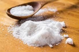 Contoh garam dapur