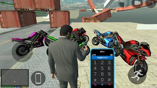 حصريا تحميل تحديث الخرافي للعبة GTA V للأندرويد