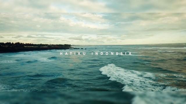 Lirik Hatiku Indonesia Eka Gustiwana