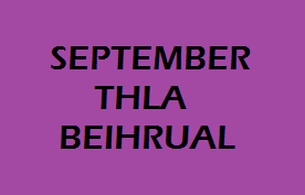 September beihrual