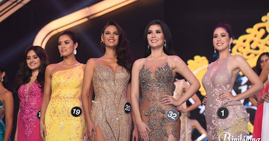FULL LIST OF WINNERS: Bb Pilipinas 2018 Grand Coronation Night