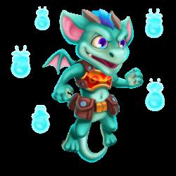Dragon Durukuru