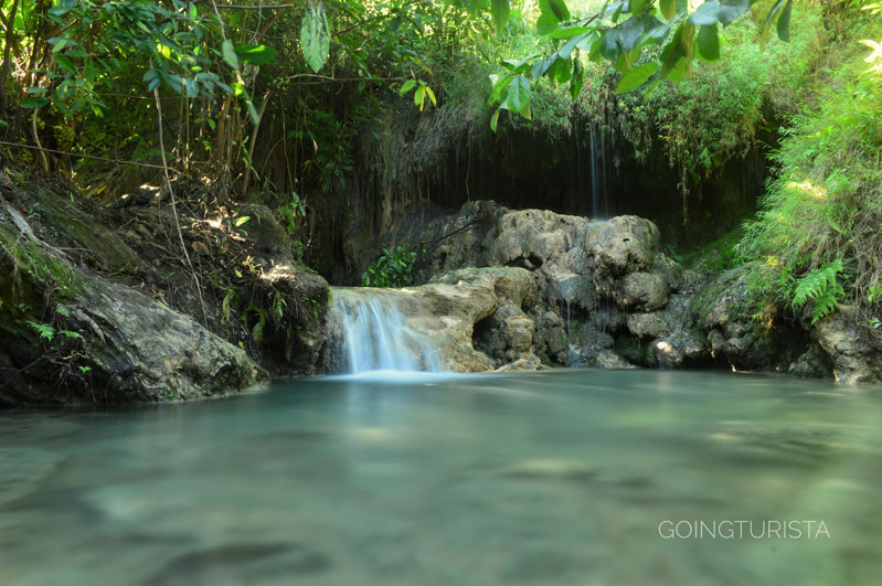 How To Get To Busay Falls